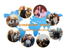 Sunbright team