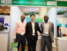 2018-Medic West Africa-Nigeria-Customer images-exhibitions