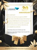 LASWIM 30th Anniversary