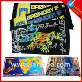 How to order beach towel?