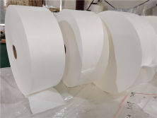 high filter efficiency filter nonwoven fabric