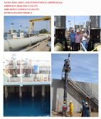 LP reference list- Saudi Arabia Sea water treat ment project