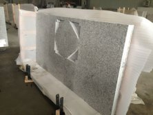 China Granite & Marble & Quartz Countertops Packing from Yeyang Stone Factory
