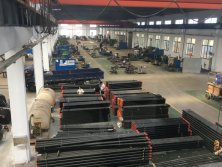 drill pipe workshop