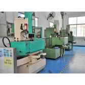 EDM Machining place