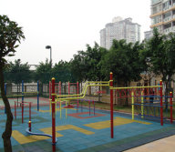 flooring mat for sports playground