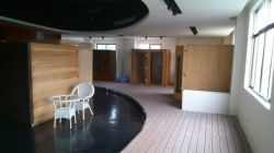 Showroom for Sauna