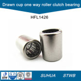 Drawn-Cup-One-Way-Roller-Clutch-Bearing-HFL1426-