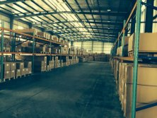 warehouse for window film