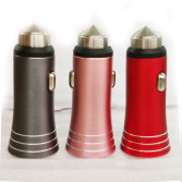 Most Popular Factory Price Dual USB Car Charger for Phone