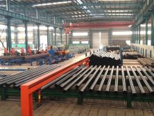Seamless Pipe-Hot Rolled