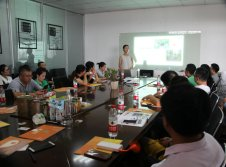 Manager Lora training