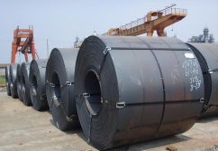 Main Product--Hot Rolled Steel Coil