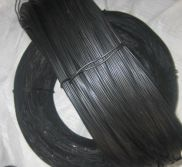 Black Soft Iron Wire