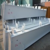 Steel Structure / Profile Steel / H Beam