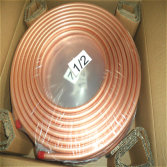 Copper Tube Pancake Coils