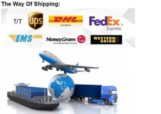 Fast shipment and transportation