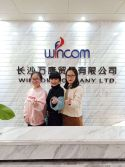 Wincom E-commerce Dept. 1