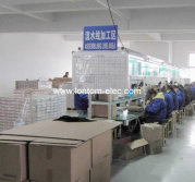 Packing Product Line