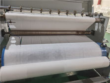polypropylene meltblown filter fabric