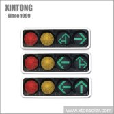 Traffic Light-Arrow And Circle