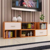 Living Room Furniture Simple WoodenTV Cabinet