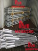 MEGATRO Double End Bolt Delivery