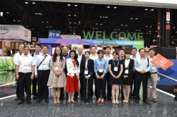 IFT 2016 Chicago