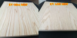 EV Veneer Faced MDF Board