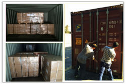 loading container 40""