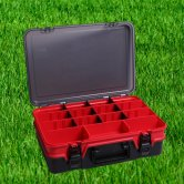 Plastic Fishing Tackle Case (1101)