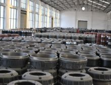 brake drum factory pictures