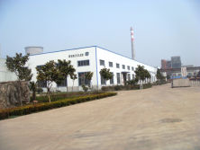 Partial View of Factory