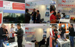 Tissue World Asia 2014 Shanghai