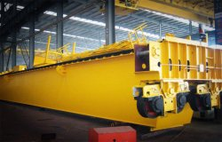 Ladle Cranes Shipped to Indonesia