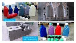 High quality Extrusion blowing moulds