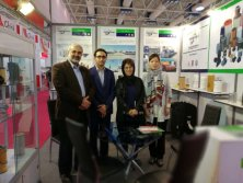 Iran International Autoparts Exhibition 2017