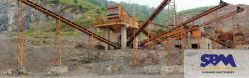 Crushing Plant in Mali