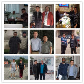 Some of our oversea clients
