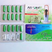 ABslim slimming Pills