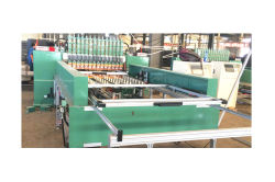 Full automatic Gantry point welding machine