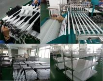 led TUBE PRODUCTION
