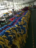 Children′s life jacket Manufacture