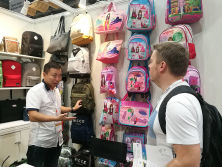 China Sourcing Fair 201710-15
