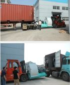 2014.01 250kw Big Hammer Mill Export To Croatia