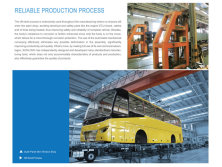 Reliable production process