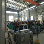 CNC Product Forming Production Line