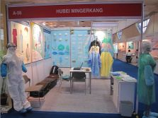 Medical Fair 2013 in India