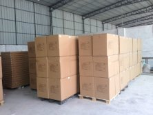 Goods in warehouse
