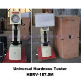 New Order Of Universal Hardness Tester HBRV-187.5M From Pakistan